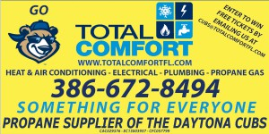 Total Comfort-Daytona Cubs-2013 Season(1)