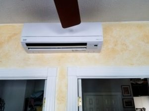 Ductless