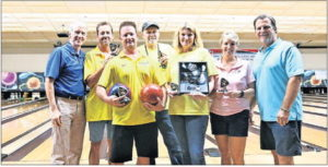 Deland Rotary Bowling Tournament 2019